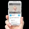 Motorola WIFI bébiőr