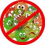 Stop vírus - tisztítsd és fertőtlenítsd adóvevődet!