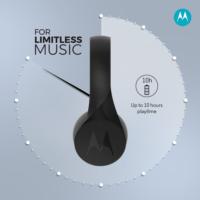 Motorola PULSE ESCAPE bluetooth fejhallgató_4