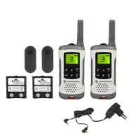 Motorola TLKR T50 walkie talkie