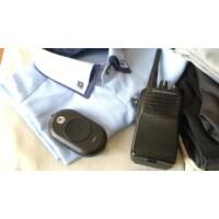 Motorola CLP446 engedély nélkül használható adóvevő