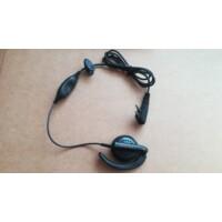 Motorola MDPMLN4443A fülhurkos rejtett kezelő PTT/VOX  / DP1400, CP040, XT225, XT420, XT460, XT660D