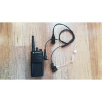 ACH2070-M1 akusztikus csöves rejtett kezelő / Motorola DP1400, CP040, XT225, XT420, XT460, XT660D
