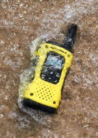 Motorola, T92, walkie talkie