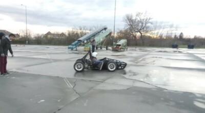 A SZENGINE Motorfejlesztő Csapat kommunikációs kihívásai