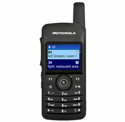 Motorola, SL4000