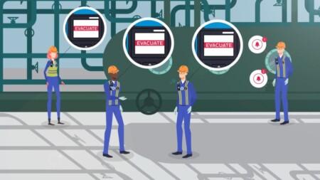 Honeywell - csoportos kezelés
