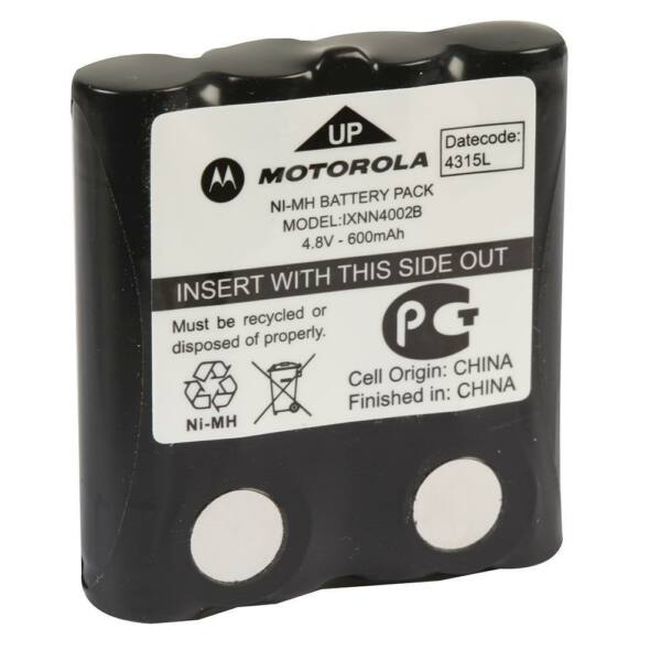 Motorola 00242 akkumulátor