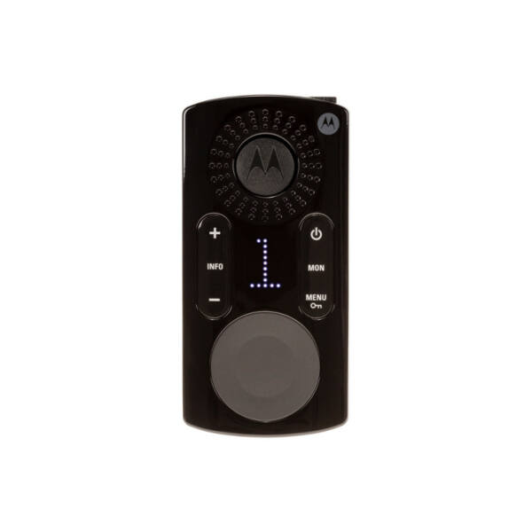 Motorola CLK446 0.5W engedély nélküli adóvevő