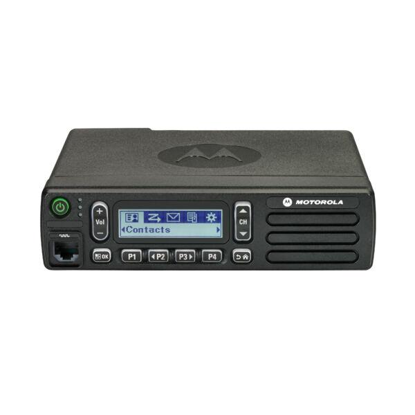 Motorola DM1600 adóvevő