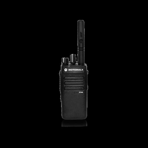 Motorola DP2400 adóvevő