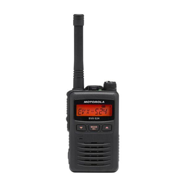 Motorola EVX-S24