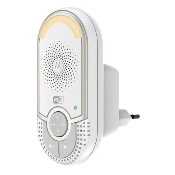 Motorola MBP162 wifi audió bébiőr