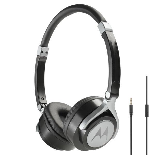 Motorola PULSE 2 fejhallgató
