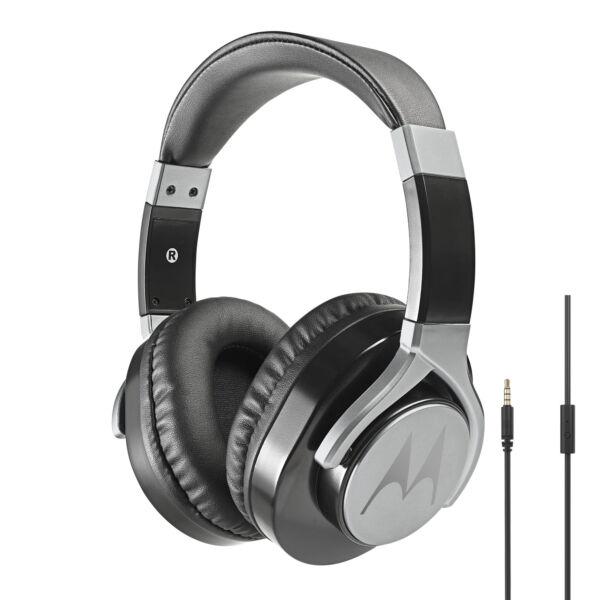 Motorola PULSE MAX fejhallgató