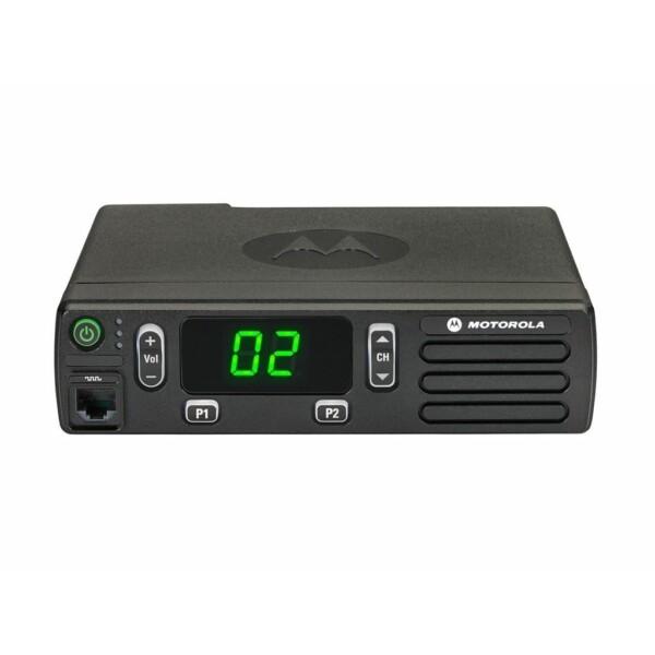 Motorola DM1400 adóvevő