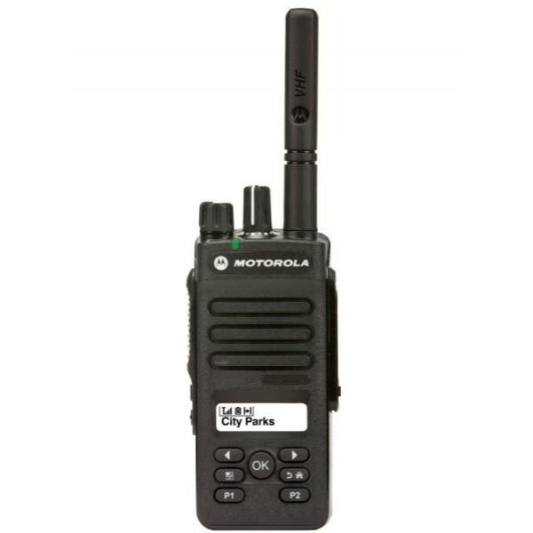 Motorola DP2600 403-527 MHz