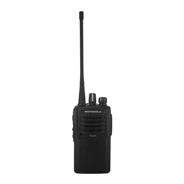 Motorola VX-261 adóvevő