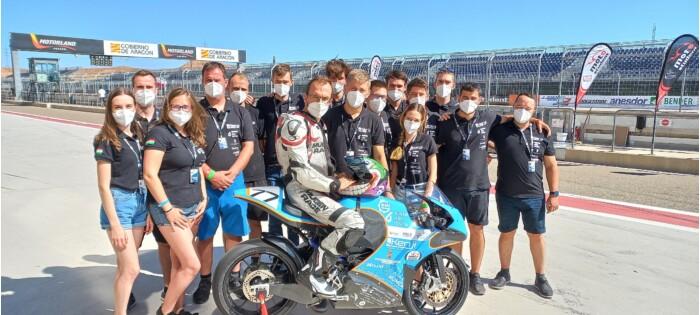 Kenji Racing Team